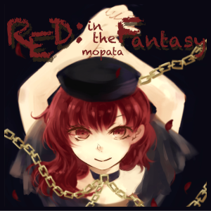 RED-in the Fantasy